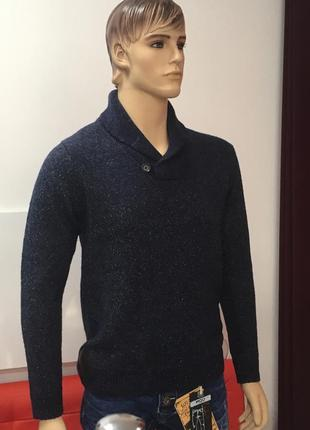 Шикарний теплий светер project cartelle р-m