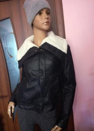 Куртка-косуха john baner jeanswear