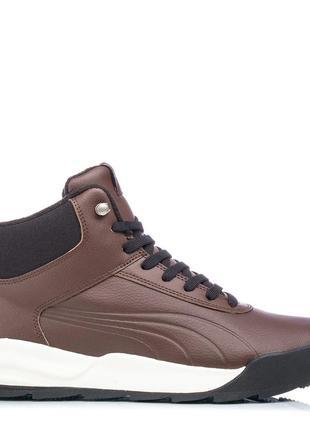 Мужские ботинки puma desierto (362065-03)
