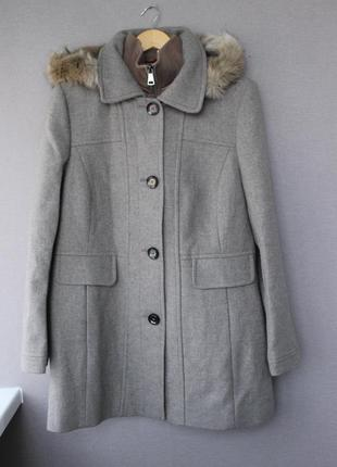 Пальто gerry weber, производство германия
