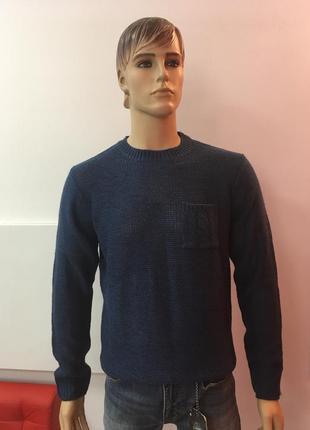 Мужской свитер alcott  р-xxl