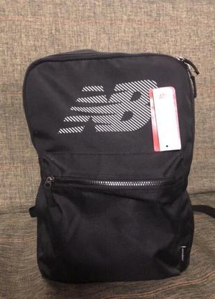Рюкзак new balance booker backpack ii