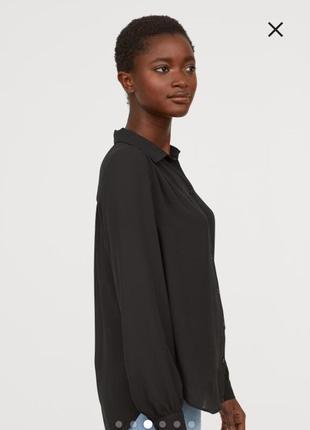 Блуза смарагдового кольору від h&m♥️♥️♥️