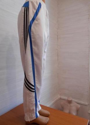 Спортивный штаны - унисекс на сетке-подкладке