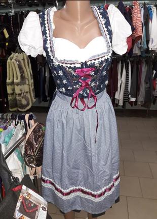 Баварский костюм,карнавальный костюм