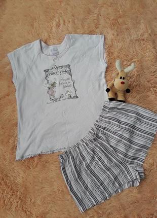 Пижамка /женская ночная пижама