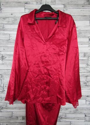 Стильная пижама с кружевом pretty secrets *