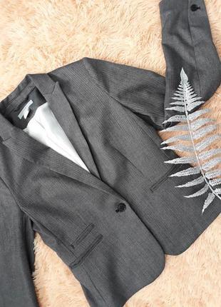 Пиджак / женский пиджак жакет
