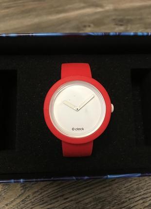 Часы O clock 2019 - купить недорого вещи в интернет-магазине Киева и ... 87f836976f8