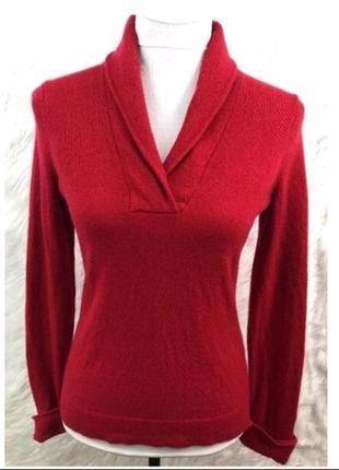 Кашемировый свитер, разм. 46, нюанс