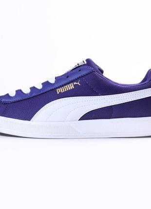 Оригинальные яркие кроссовки известного бренда puma, размер 39