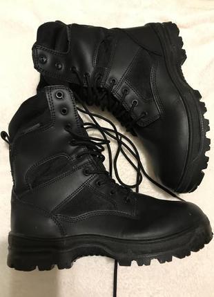 Ботинки влагостойкие amblers safety