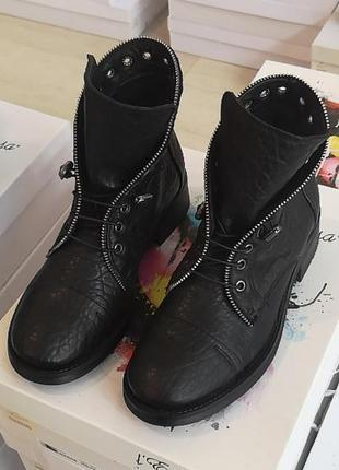Ботинки l'estrosa италия 🇮🇹