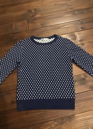 Очень классный свитер h&m