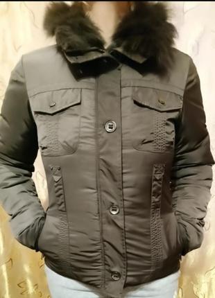 Куртка женская silvian heach