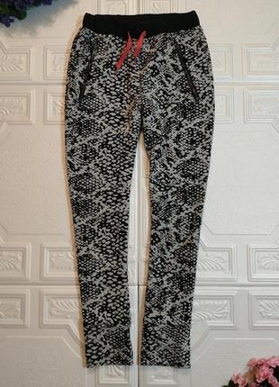 Спортивные штаны d-xel, с манжетами s/m