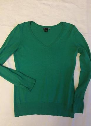 Классный свитер женский h&m раз s(44)