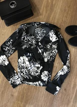 Приятная рубашка