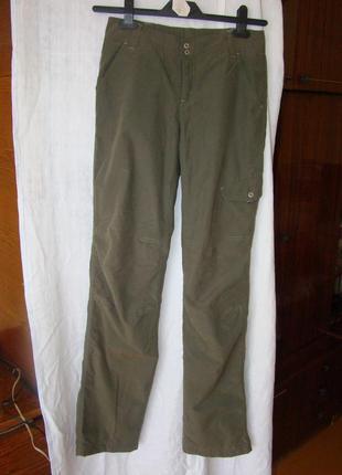 Утепленные штаны columbia оригинал