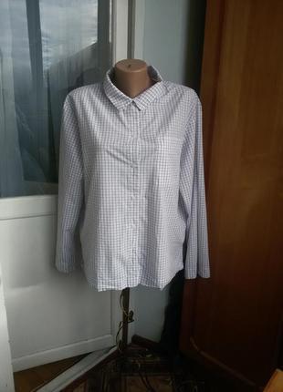 Рубашка оверсайз cos