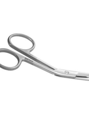 Пинцет-ножницы для бровей сталекс t4-20-01 (пн-01)