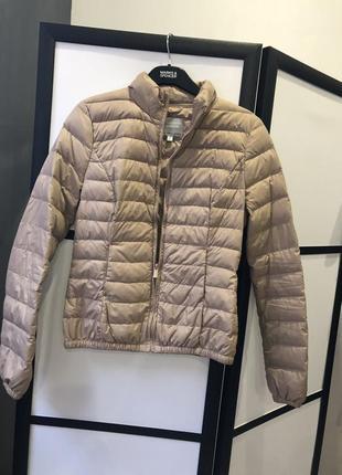 Курточка весеняя деми