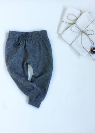 Тепленькі  штани primark,на вік 9-12міс.