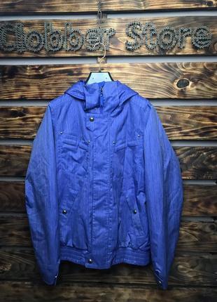 Лижна куртка burton