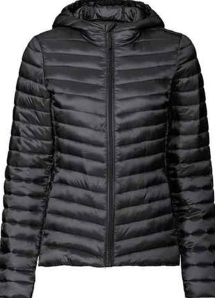 Демисезонная куртка,стеганая куртка