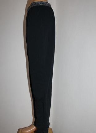 Трикотажні штани empjrio armani