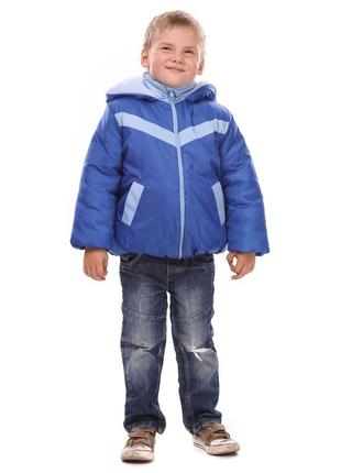 Продам детскую куртку зимняя vidoli
