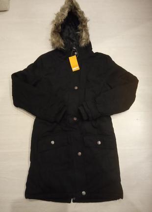 Парка куртка германия