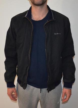 Куртка: ben sherman