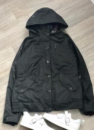 Зимняя куртка/куртка лыжная / горнолыжная куртка tcm tchibo