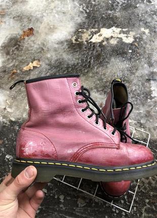 Ботинки dr.martens 1460