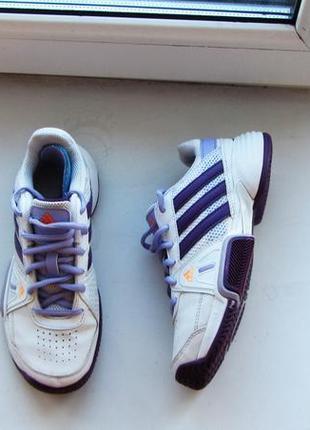 Кроссовки размер 34 фирма adidas. состояние новых3