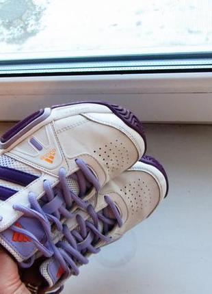 Кроссовки размер 34 фирма adidas. состояние новых4