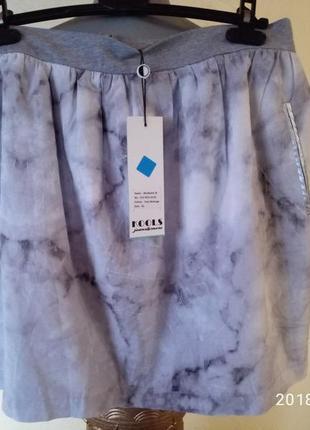 Котон  шелк,новые юбки,доступны в размерах m,l,xl