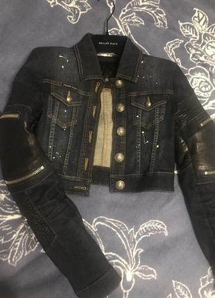 Philipp plein оригинал курточка