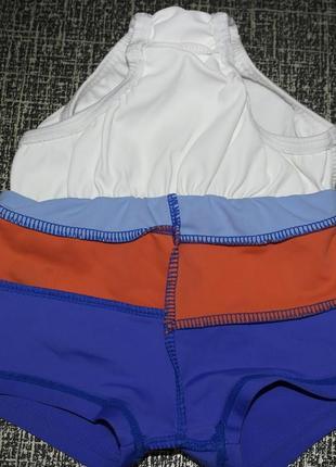 Nutmeg шорты купальные трусики непроливайка многоразовые подгузники