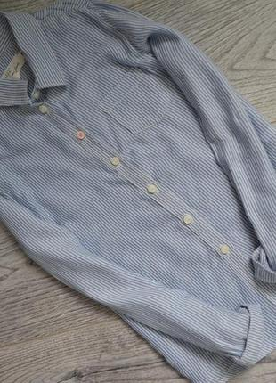 Рубаха нм на 8-9л.