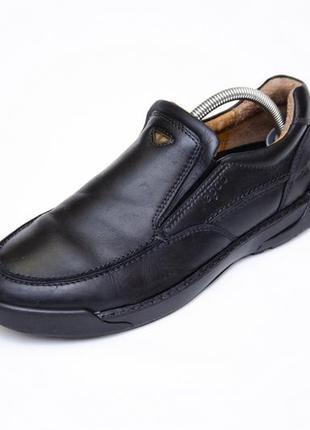 Спортивные туфли ecco hydromax. стелька 28, 5 см