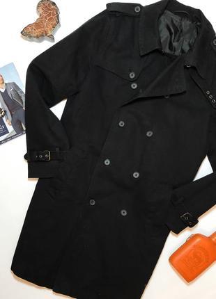 Colin's крутой стильный жакет плащ френч пиджак пальто с поясом