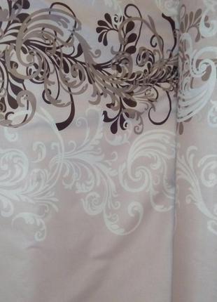 Трюфель, постельное белье из 100% хлопка3 фото