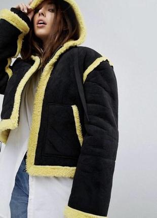 Куртка story of lola