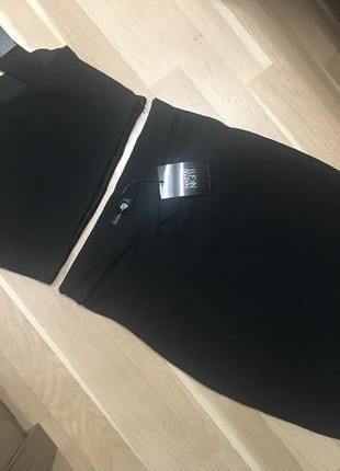 Набор юбка с топом boohoo