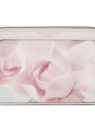 Ted baker косметичка pink