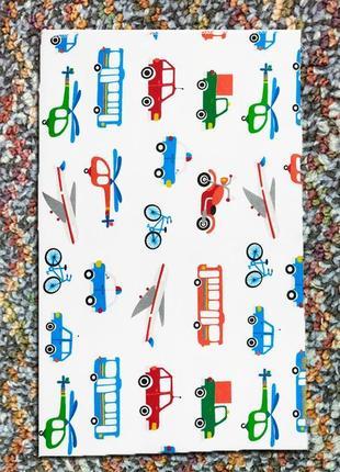 Детские фланелевые пеленки
