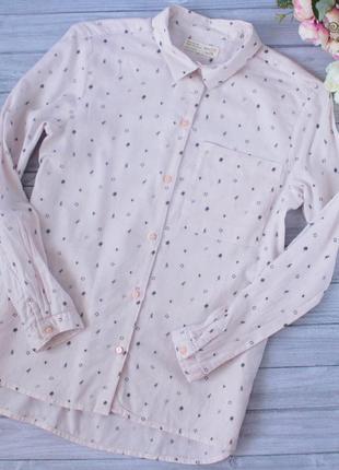 Очень классная 😍 легкая рубашка
