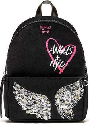 Рюкзак mini city backpack victoria's secret
